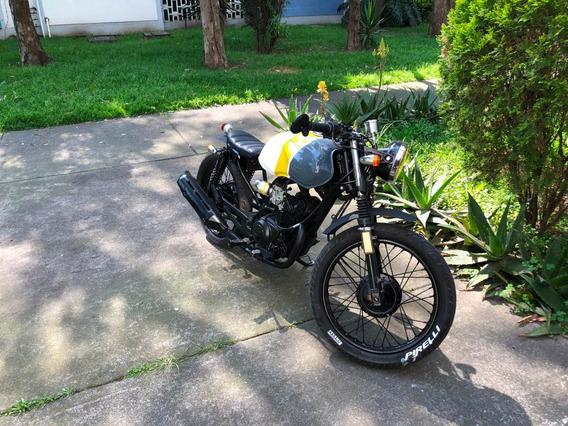 Yamaha Cafe Racer Coffe Racer 125cc