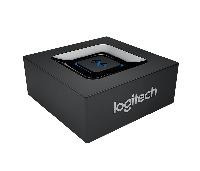 Receptor De Audio Logitech Bluetooth Streaming Inalambrico A