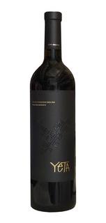 Vino Yeta Tannat-malbec