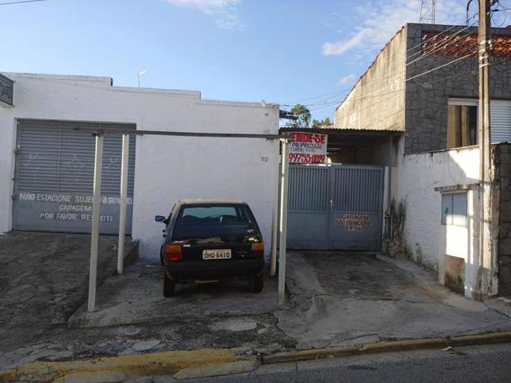 Terreno Próximo Ao Terminal Santo Antônio