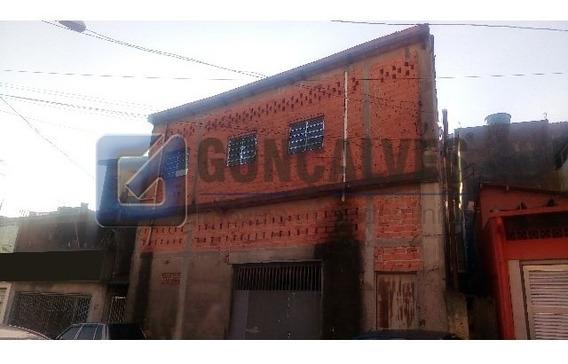 Venda Predio Comercial Sao Bernardo Do Campo Vila Sao Jose R - 1033-1-60495