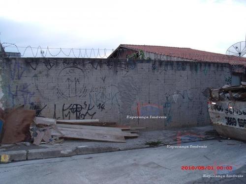 Imagem 1 de 5 de Ref.: 8959 - Terrenos Em Osasco Para Venda - V8959