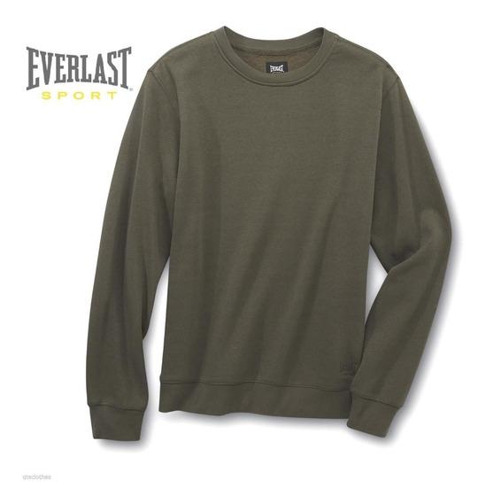Sweaters Sueters Everlast Originales Unisex Tallas S/m