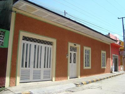 Casas En Venta Condominio Campestre Palma Real 734-845