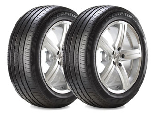 Kit X2 Pirelli Scorpion Verde 235/60 R16 100h Neumen