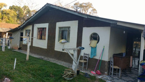 Sítio Rural À Venda, Zona Rural, Quitandinha. - Si0003
