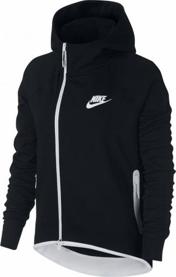 Campera Nike Mujer Hoodie Envio Gratis 930757011