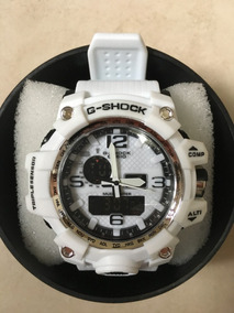 Relógi G-shock Mundmaster