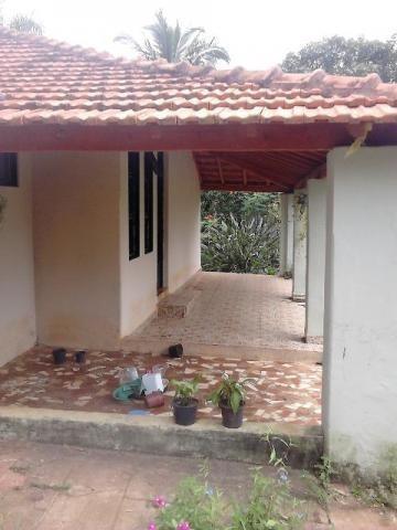 Sítio Em Zona Rural, Guararapes/sp De 0m² 4 Quartos À Venda Por R$ 1.280.000,00 - Si82551