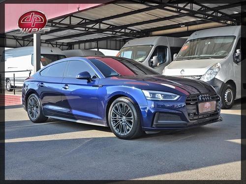 Audi A5 2.0 Tfsi Sportback Performance Black S-tronic 2019