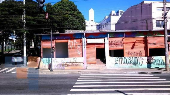 Loja Para Alugar, 100 M² - Ana Lúcia (venda Nova) - Belo Horizonte/mg - Lo0061