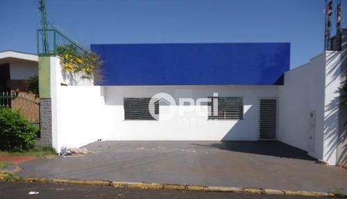 Ponto Comercial/excelente Localização - Ca2875