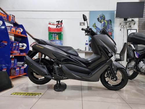 Yamaha N Max 150 2020