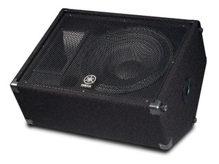 Bafle Yamaha Br15m Monitor Pasivo 400w 8 Ohms 2 Vías Cuotas