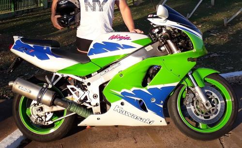 Kawasaki Ninja Zx7 1994