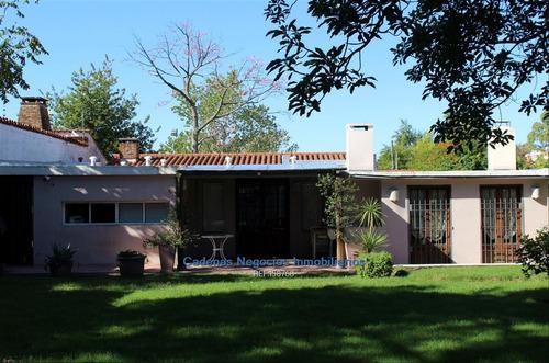 Alquiler Casa Carrasco