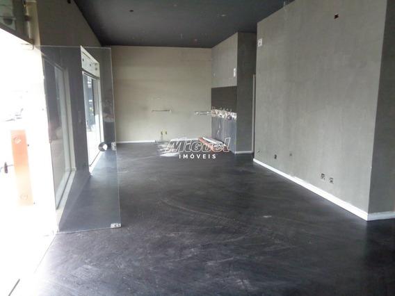 Salao Comercial - Centro - Ref: 4986 - L-50642