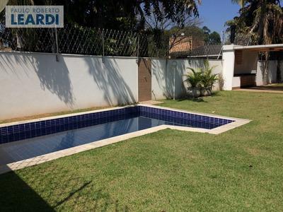 Casa Em Condomínio Alto Da Boa Vista - São Paulo - Ref: 554186