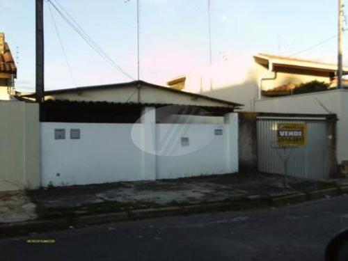 Casa À Venda Em Jardim Santa Genebra - Ca201238