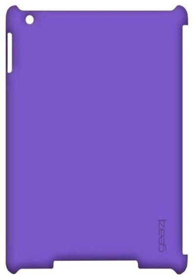 Capa Protetora Gear4 Thinice Mp108g Roxa Para iPad Mini