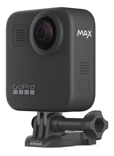 Câmera Gopro Max 360º Lacrada Original Pronta Entrega