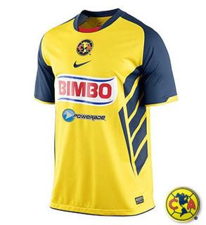 cheap for discount 5a05a 5895d Jersey America Bicentenario 2010 - Artículos de Fútbol en ...