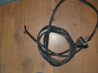 Cable Infinito