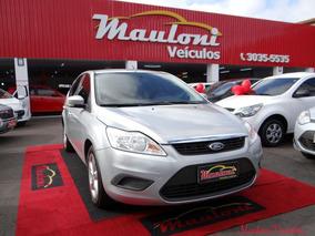 Ford Focus 1.6 Flex 5p 2011