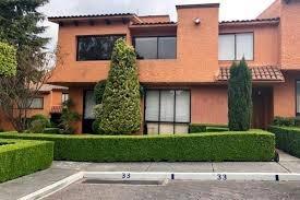 Casa En Lomas De Vista Hermosa Cuajimalpa