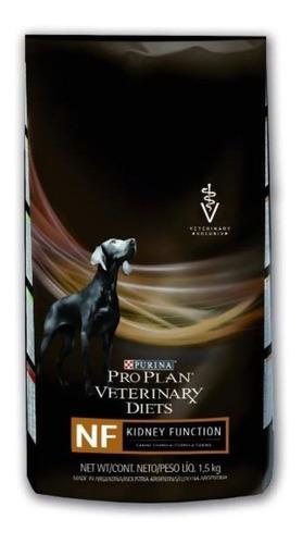 Pro Plan Veterinary Diets Kidney Function 2.7kg Renal Perro