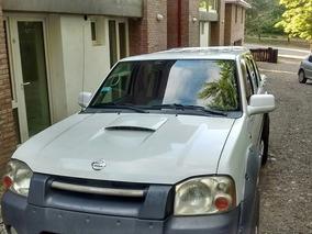 Nissan Frontier 2.8 D/c 4x4 Se 2005