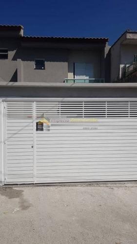 Imagem 1 de 22 de Sobrado Para Venda No Bairro Vila Aricanduva, 2 Dorm, 2 Vagas, 80 M, Localização Privilegiada, Com Comercios, Acessos, Metro. - 4962