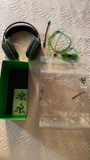 Razer Elektra V2 Auriculares