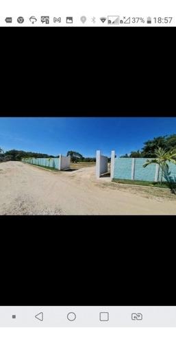 Imagem 1 de 14 de Lote Loteamento Nova Iguaçu - Rj - Tinguá - Mclt_0008