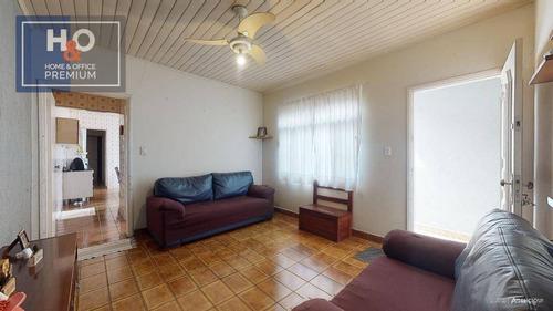 Casa Com 4 Dormitórios À Venda, 146 M² - Parque Da Lapa - São Paulo/sp - Ca0290