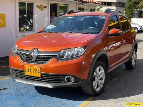 Renault Stepway 1.6 Dynamique / Intens