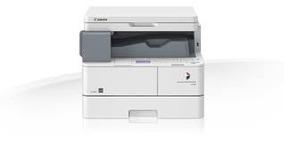 Impressora Multifuncional Laser Canon Ir1435if Com 01toner