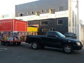 Fabrica De Trailer Food Truck Foodtruck
