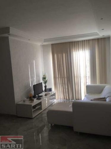 Imagem 1 de 8 de Apartamento Parada Inglesa ! Bem Localizado  - St15544