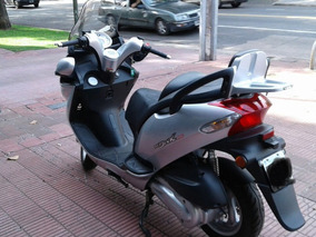 Kymco Grand Dink 250 Perfecto Estado