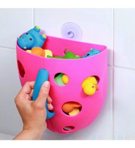 Porta Objetos Baño Baby Innovation En Creciendo
