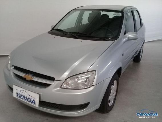 Chevrolet Classic Ls 1.0 Mpfi Vhce 8v Flexpower, Nya5386