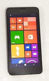 Nokia Lumia 635 Para Retirada De Peças *ler Descrição*
