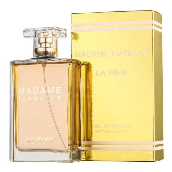 Perfume La Rive Madame Isabelle Eau De Parfum Feminino 90ml