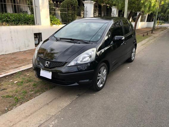 Honda Fit 1.5 Ex 2009