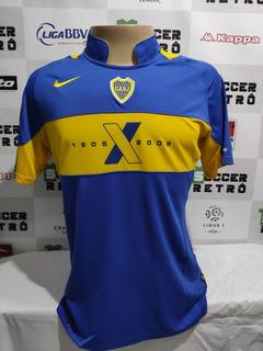 Camisa Boca Juniors 2005 Palermo À Pronta Entrega