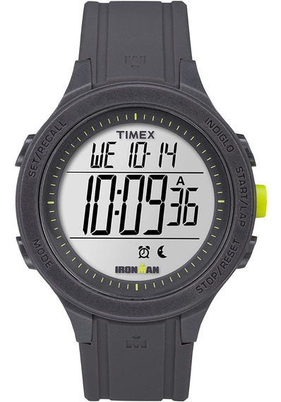 Reloj Caballero Ironman Timex Original Tw5m14500 Digital