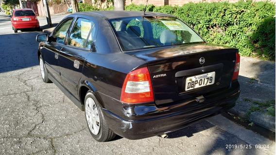 Chevrolet Astra Sedan 1.8 Gl 4p Álcool 2002 / 2001 Completo*
