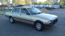 Peugeot 505 Sr Ii 1984