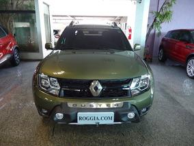 Renault Duster Oroch 2.0 Hi-flex 16v Aut 2017